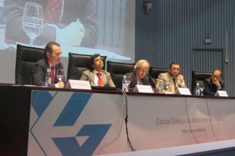 Mesa redonda: A reforma local e outras reformas posibles no marco do Estado autonómico  - Curso monográfico sobre O futuro do Estado autonómico